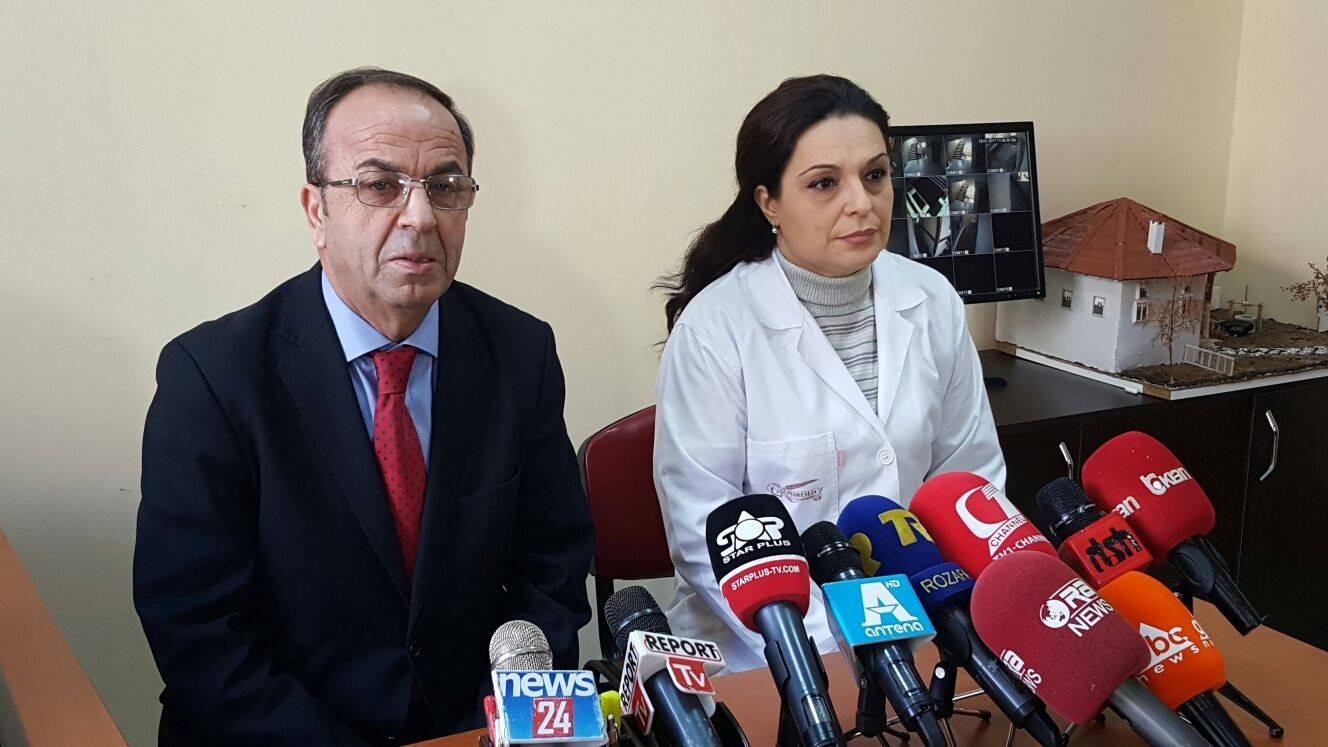 SManalysis: Albanian teacher arrested for pro-IS propaganda