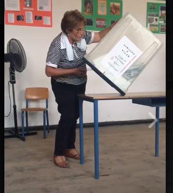 Huq tradicional socialistësh Vota e fshehtë perceptohet si letër anonime
