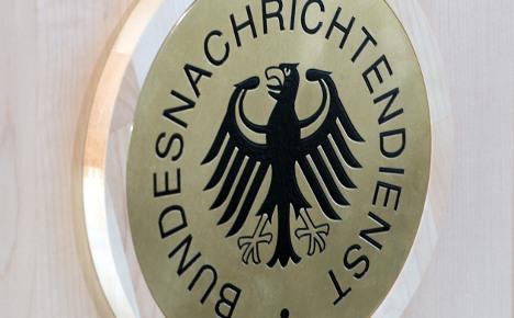 Të gjithë pas vrimës së çelësit  Shërbimi gjerman  spiunazh masiv ndaj ShBA