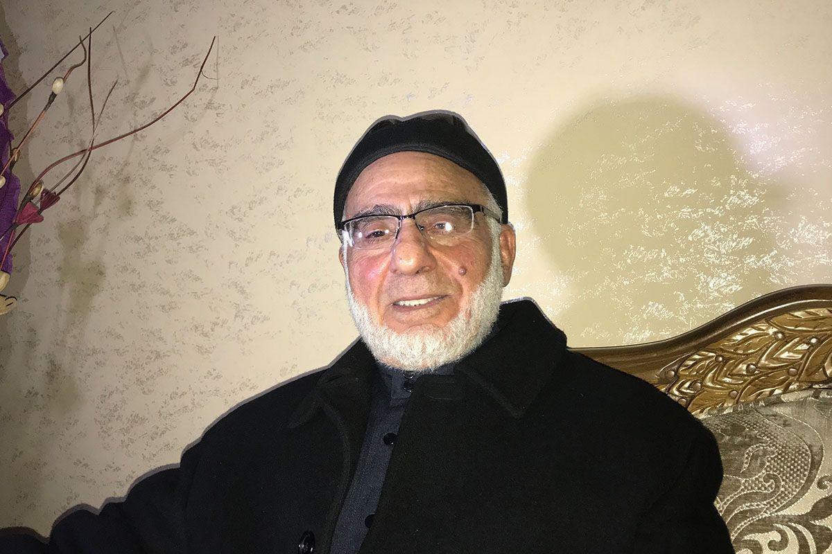 themeluesi-i-hamas-it-ibrahim-fares-al-yazouri-cifutet-jane-pasues-te-nje-feje-qe-e-respektojme