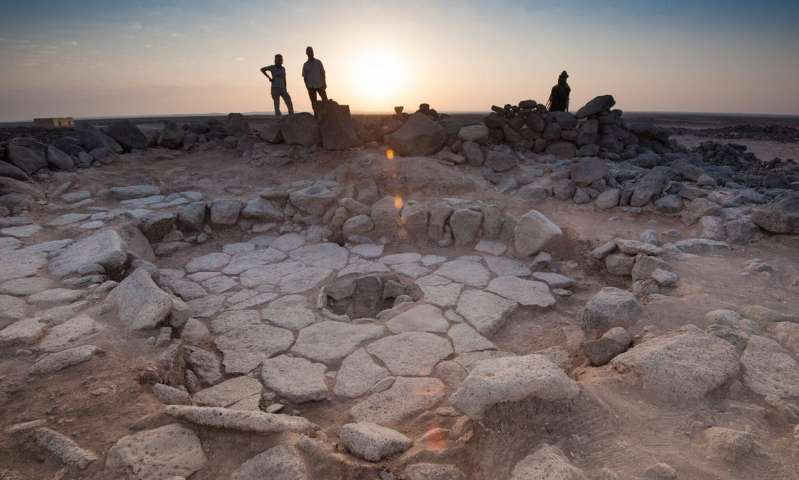 Jordani  gjenden dëshmi të pjekjes së bukës 4000 vjet më parë se të niste kultivimi i drithërave