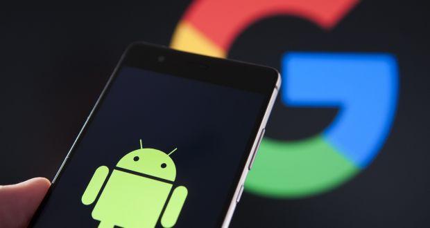 Google gjobitet me 4 3 miliardë euro