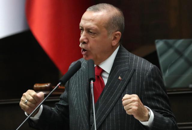 Turqia nuk tërhiqet nga blerja e sistemit rus  S 400  Erdogan  Do prodhojmë me Rusinë edhe S 500