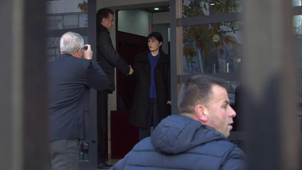 PD e padit për falsifikim  Gjonçaj mbron partine e Patozit