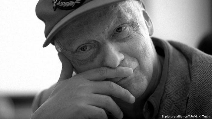 Ndërron jetë ish kampioni i Formula 1  Niki Lauda