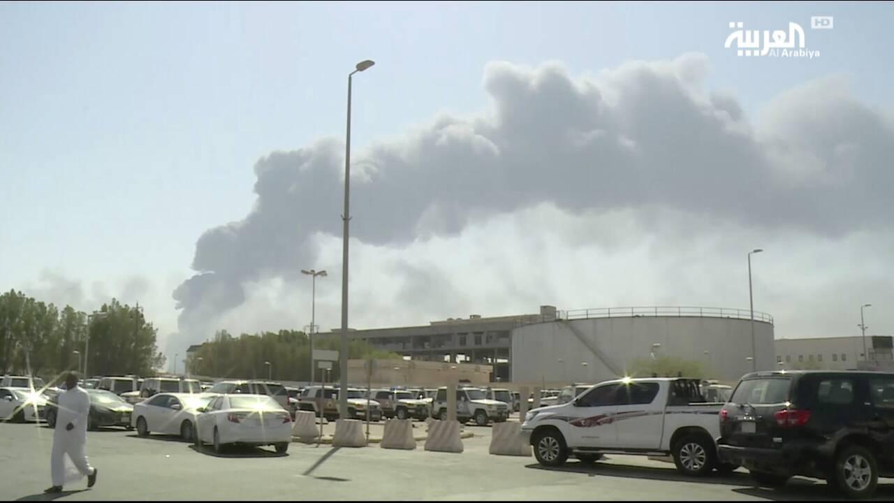 Sulmohen me dron rafineritë e naftës në Arabinë Saudite