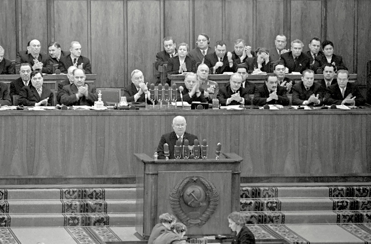 Dossier  Të dhëna të reja dokumentare mbi ndarjen sovjeto shqiptare