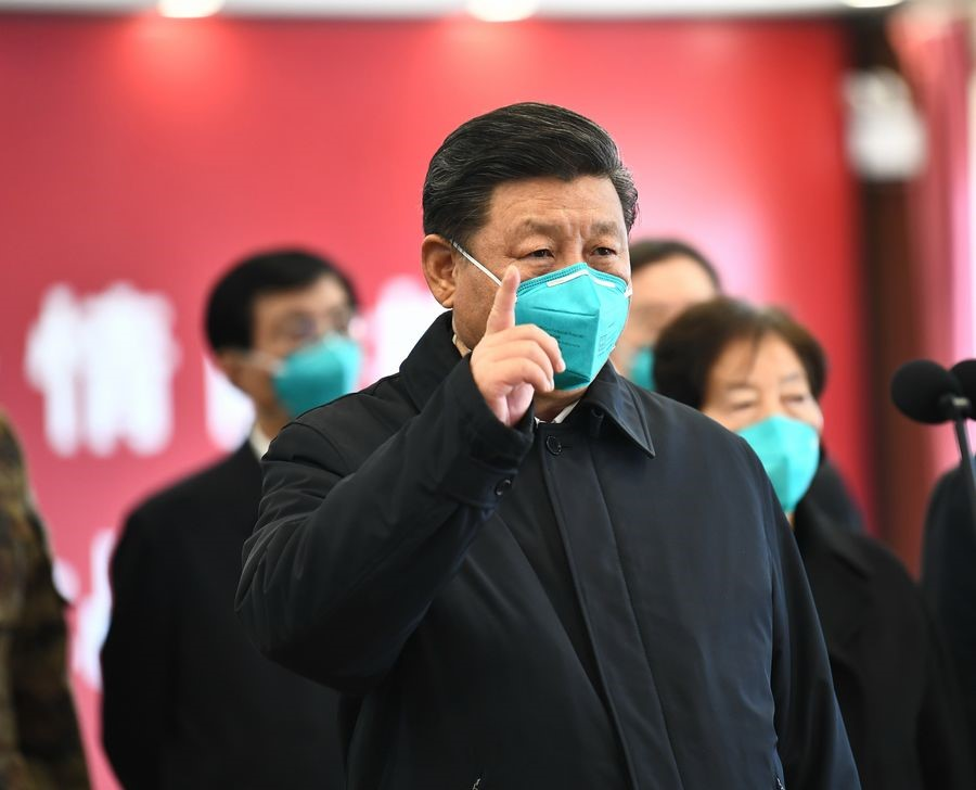 Koronavirusi si pretekst për luftë ekonomike ndaj Kinës
