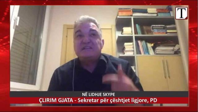 Koncesioni i Porto Romanos  Gjata  Shitje e sovranitetit te Kastrati  do ta zhbëjmë