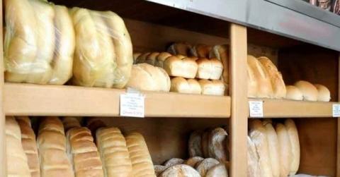 50% e tregut shqiptar të bukës, me miell serb